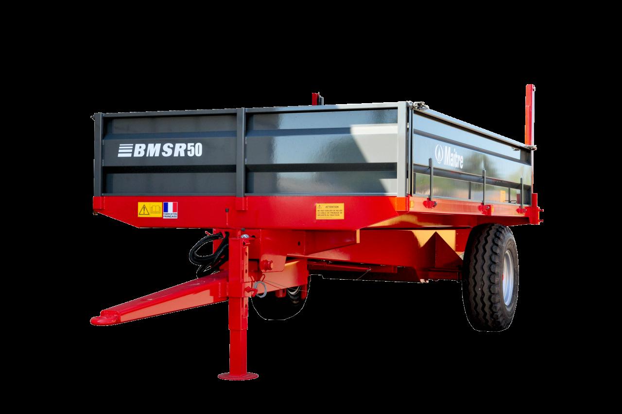 BMSR 50